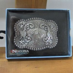 Nocona Belt Co. New in Box. Great Gift